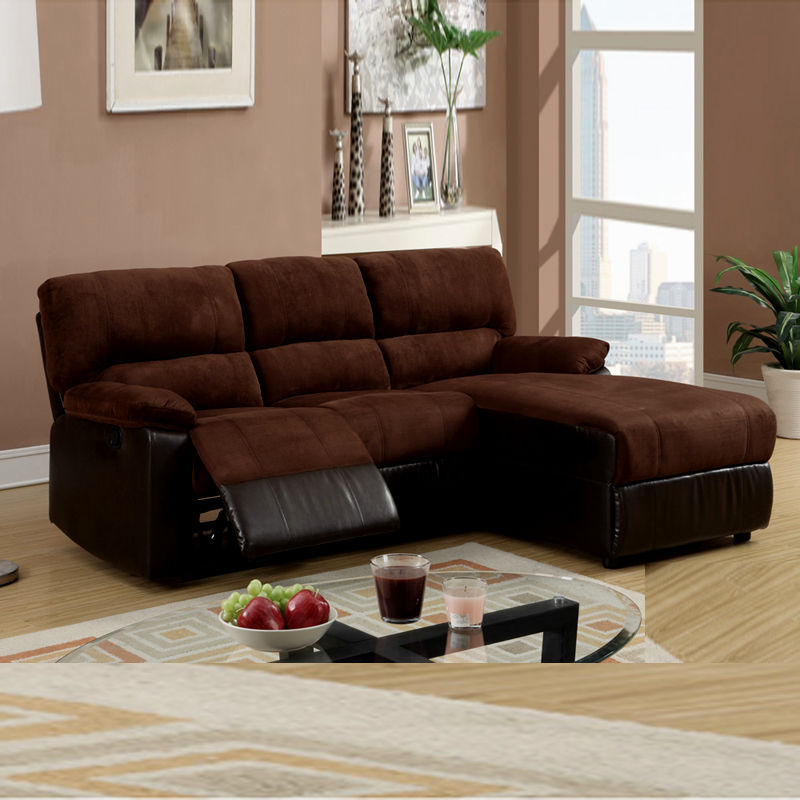 fantastic sectional sofas with recliners image-Beautiful Sectional sofas with Recliners Layout