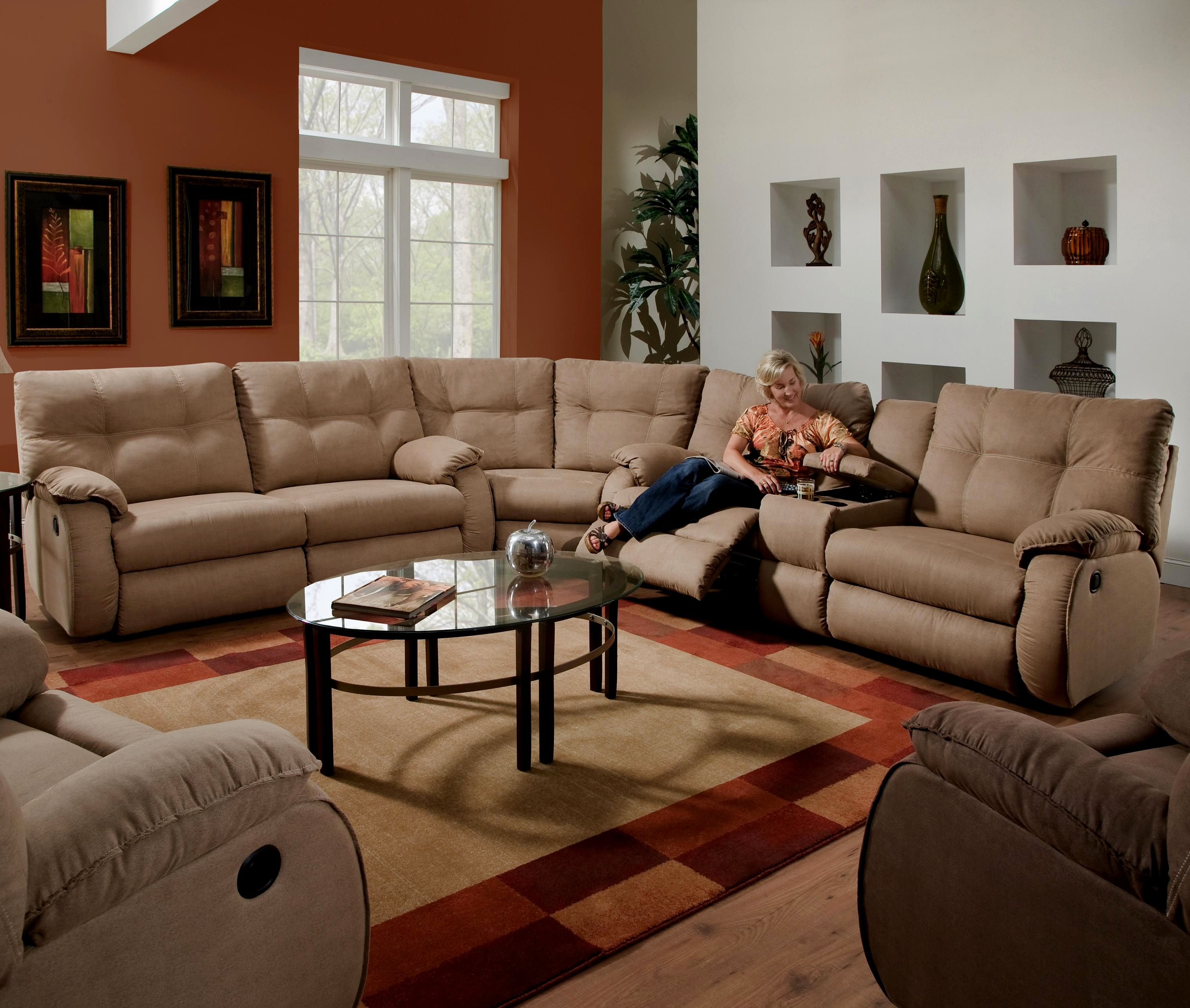 fantastic sofa and recliner image-Best Of sofa and Recliner Photo