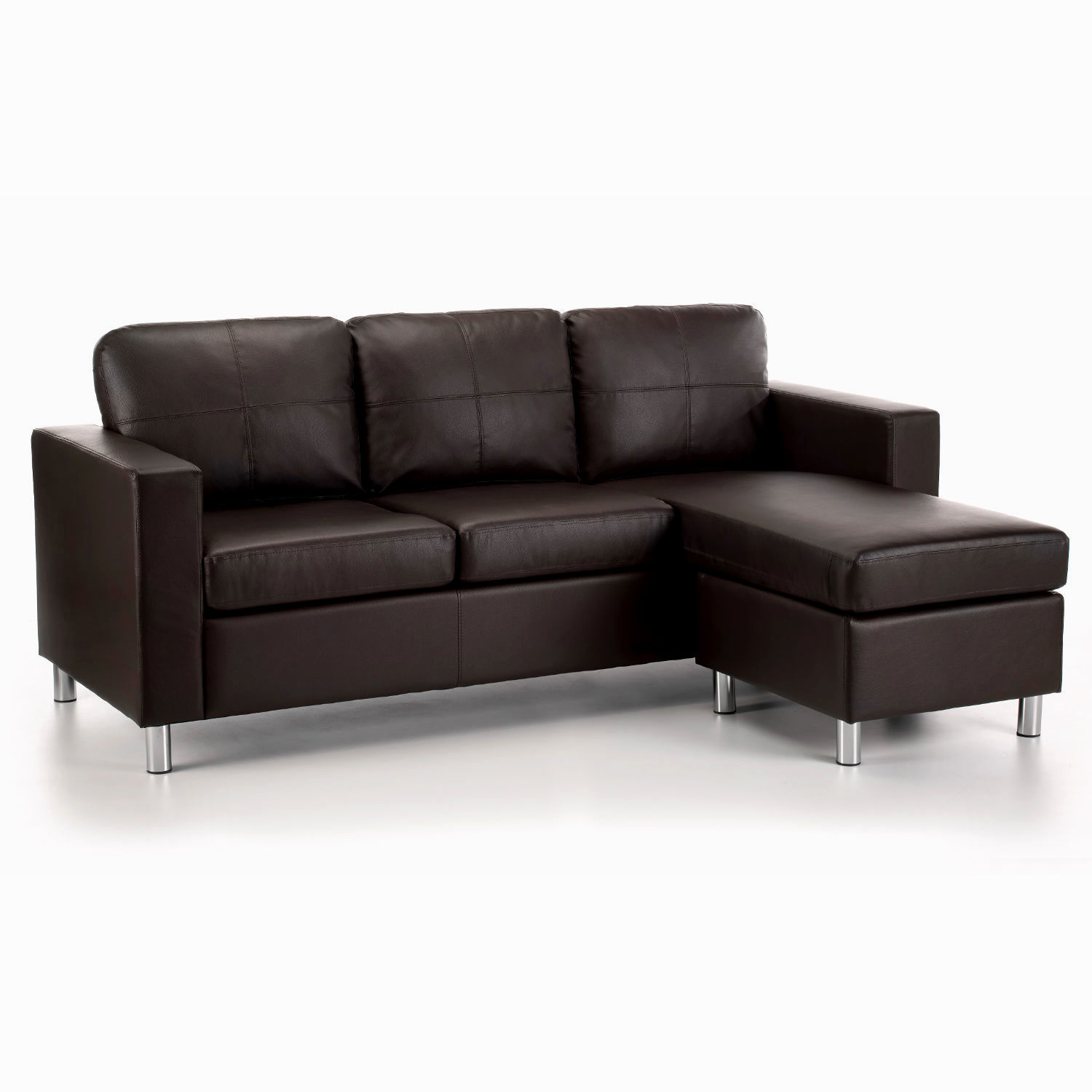 fascinating buchannan faux leather sofa pattern-Cool Buchannan Faux Leather sofa Décor