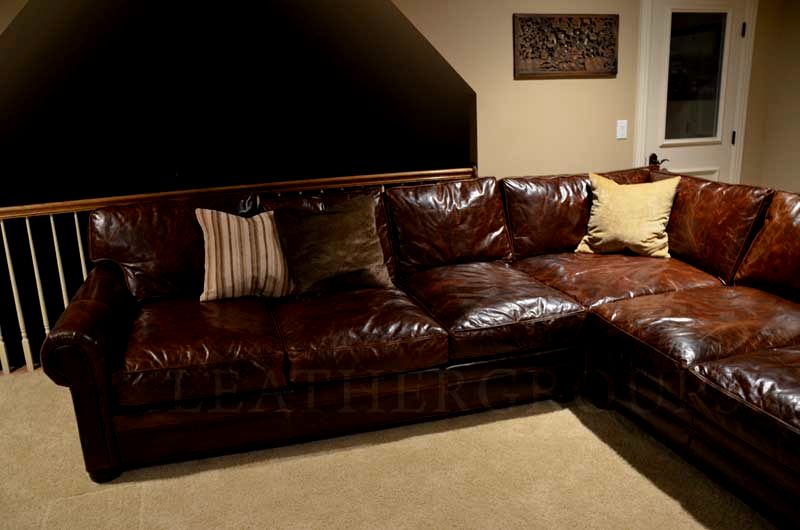 fascinating distressed leather sofa décor-Best Of Distressed Leather sofa Picture