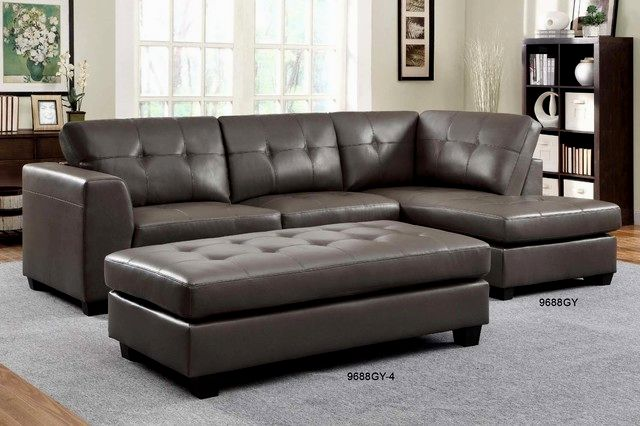 fascinating faux leather sectional sofa décor-Modern Faux Leather Sectional sofa Architecture