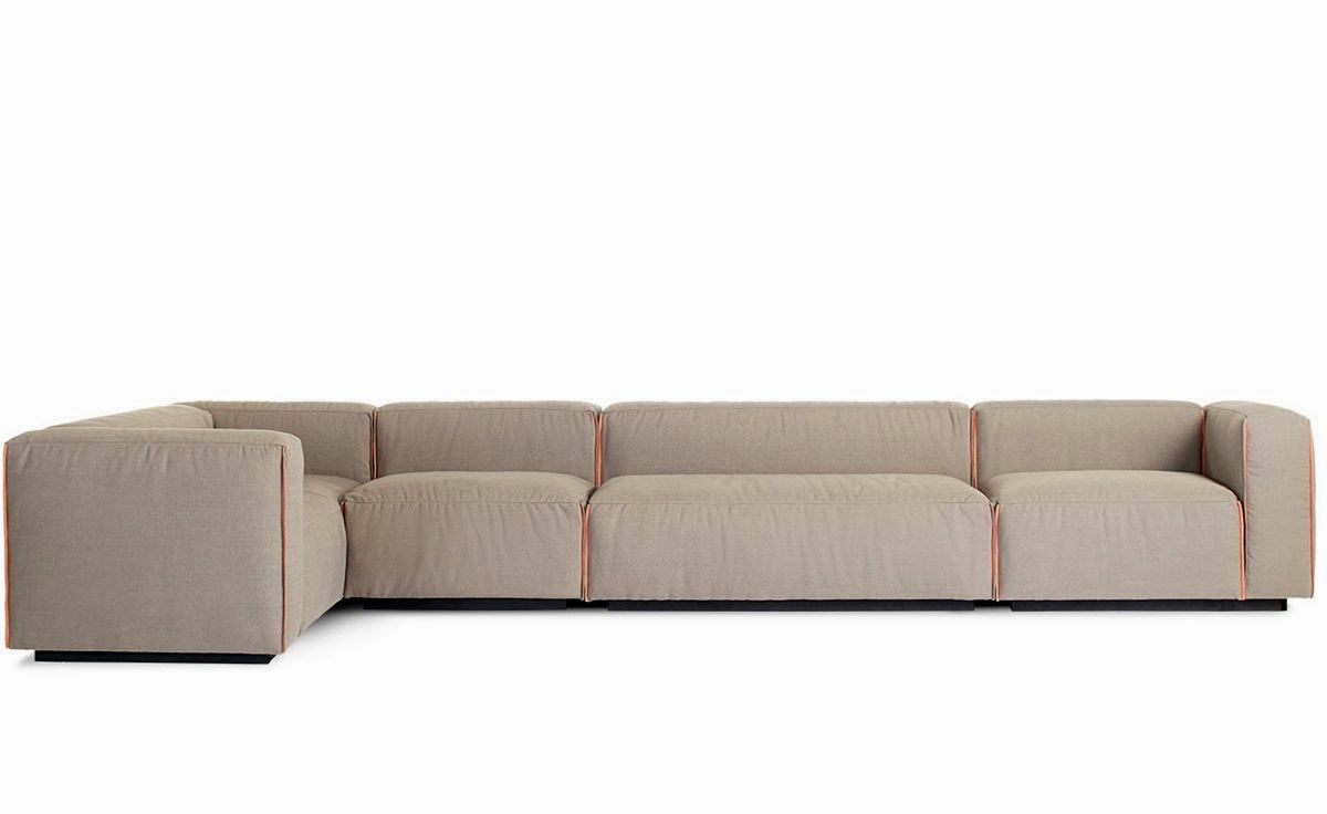 fascinating large sectional sofas online-Sensational Large Sectional sofas Collection