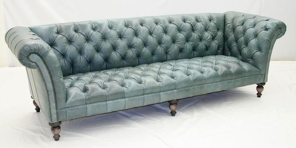 finest leather tufted sofa picture-Wonderful Leather Tufted sofa Pattern