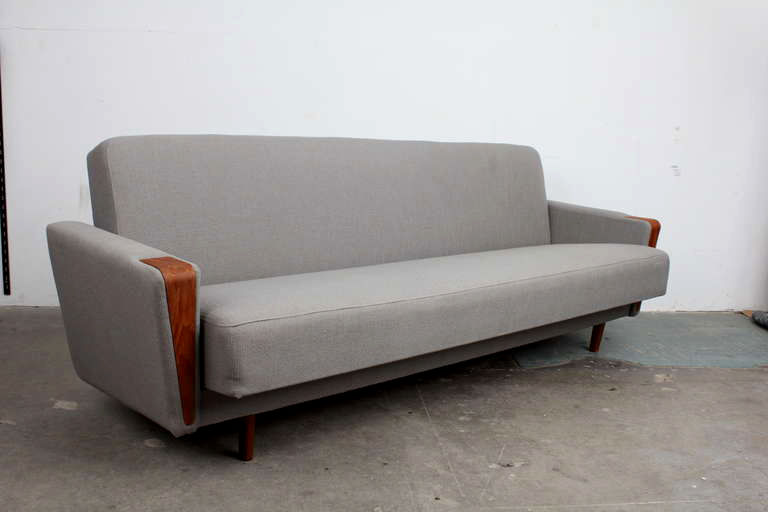 finest mid century sleeper sofa plan-Cool Mid Century Sleeper sofa Image