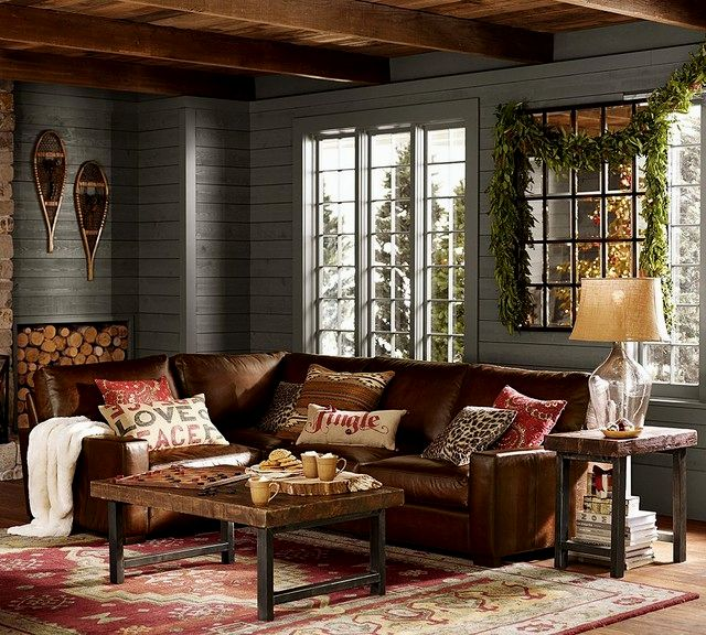 finest pottery barn leather sofa portrait-Finest Pottery Barn Leather sofa Concept