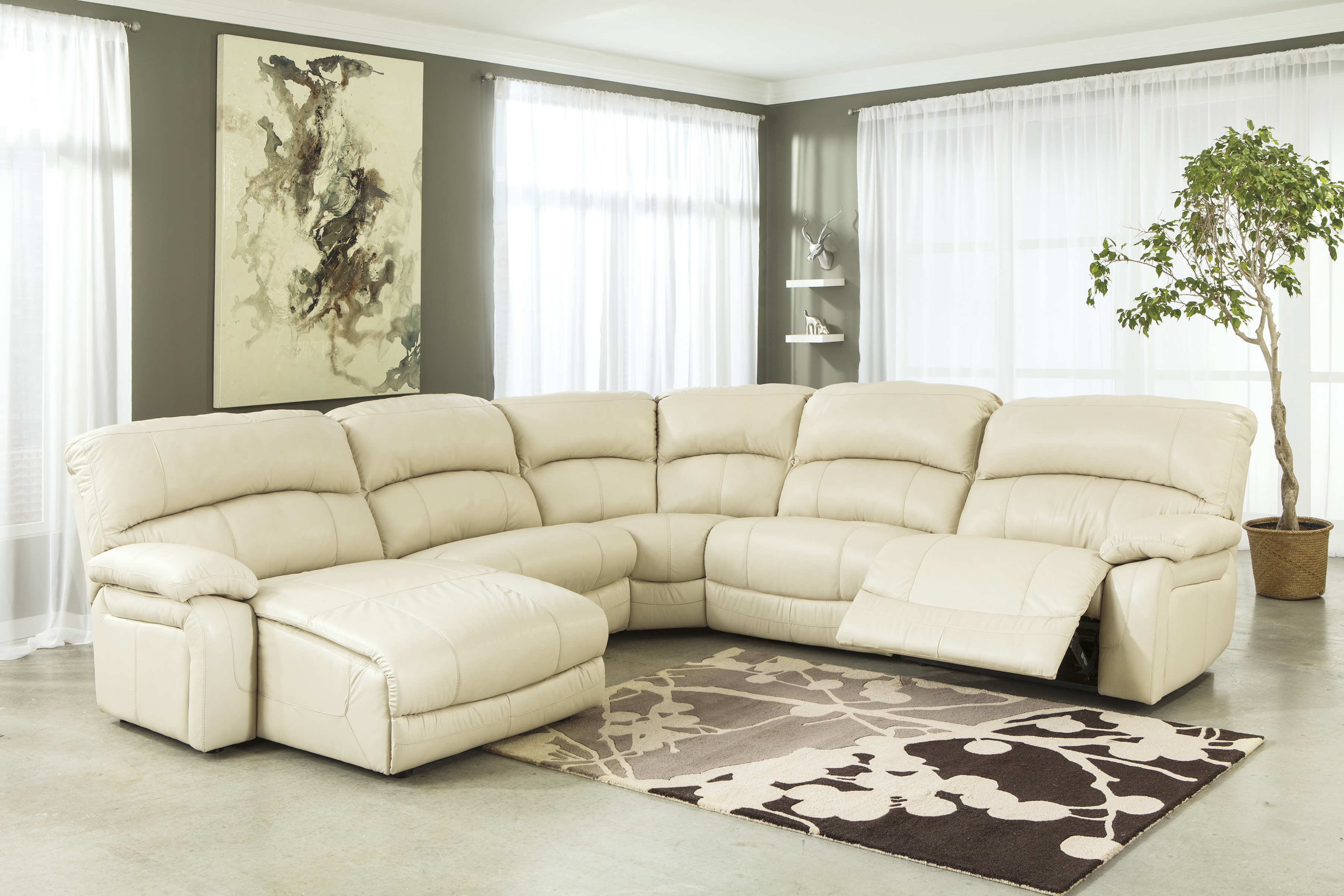 finest u shaped sectional sofa gallery-Sensational U Shaped Sectional sofa Collection