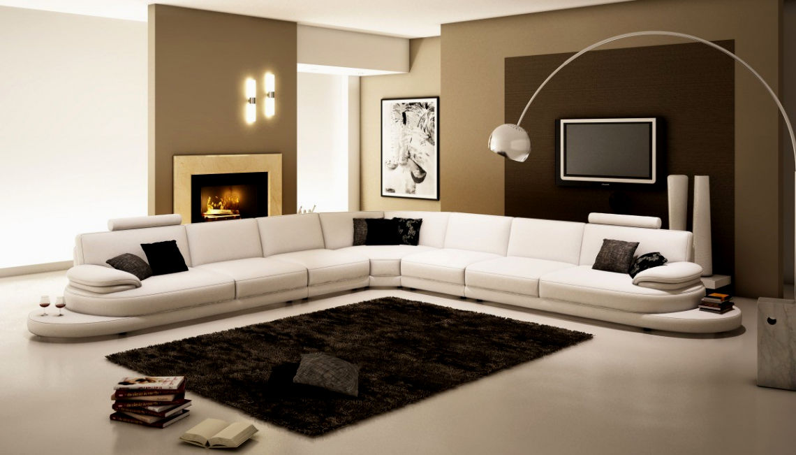 fresh leather sofa set construction-Fantastic Leather sofa Set Model