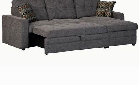 fresh sleeper sectional sofa photo-Modern Sleeper Sectional sofa Plan