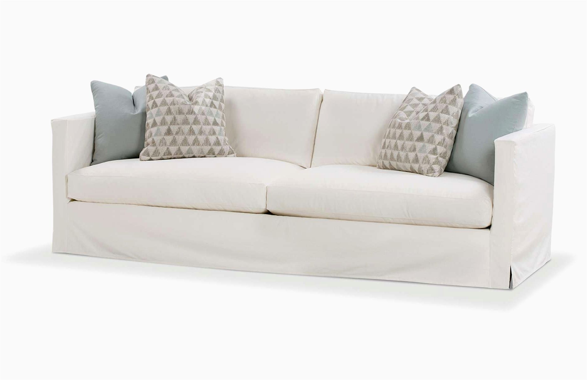 fresh slip covered sofas photograph-Modern Slip Covered sofas Concept