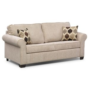 Full Sleeper sofa Stunning Fletcher Full Innerspring Sleeper sofa Beige Architecture