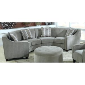 Half Circle sofa Sensational Articles with Circle Couches for Sale Tag Half Circle Couches Photograph