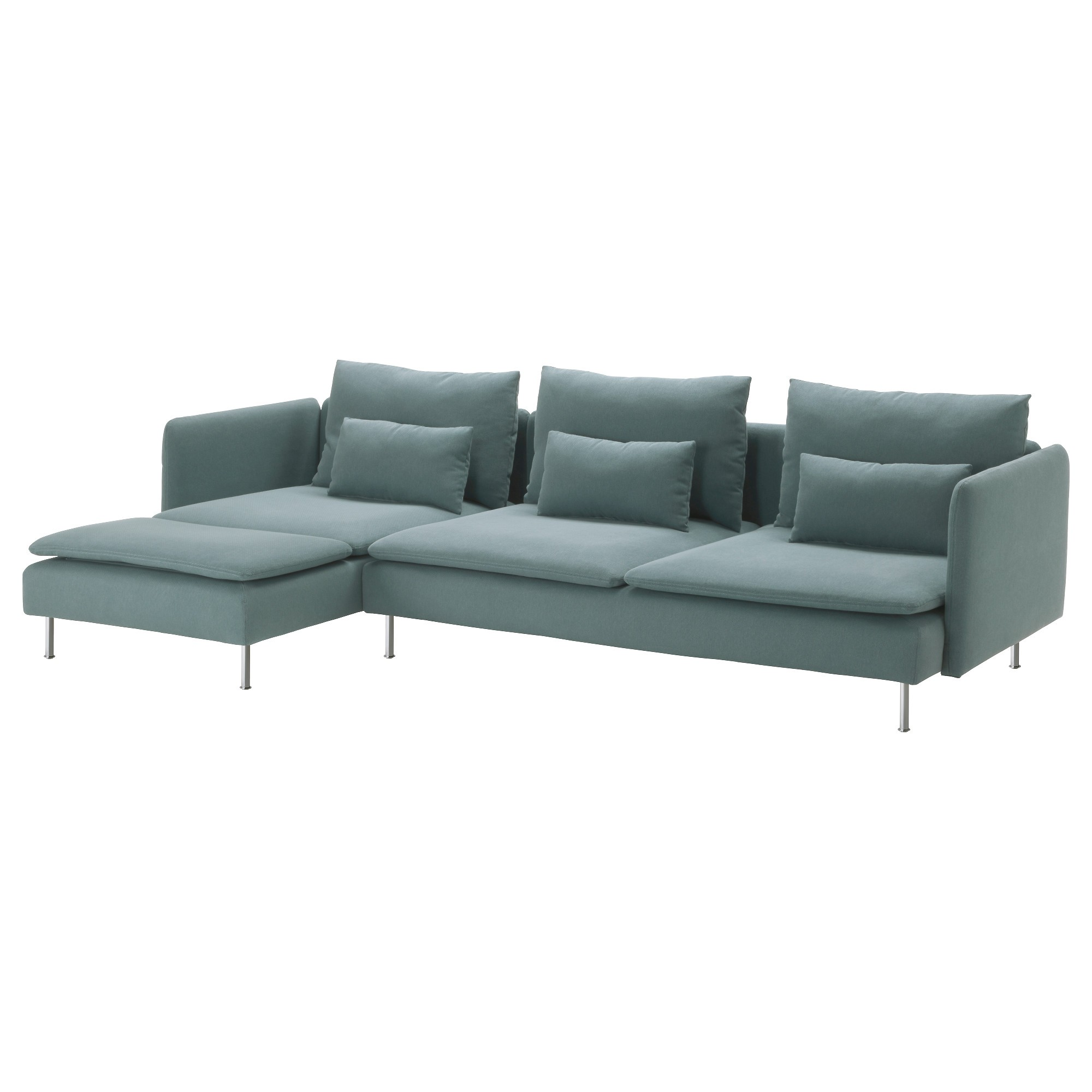Ikea soderhamn sofa Wonderful S Derhamn Sectional 4 Seat Samsta Dark Gray Ikea Decoration