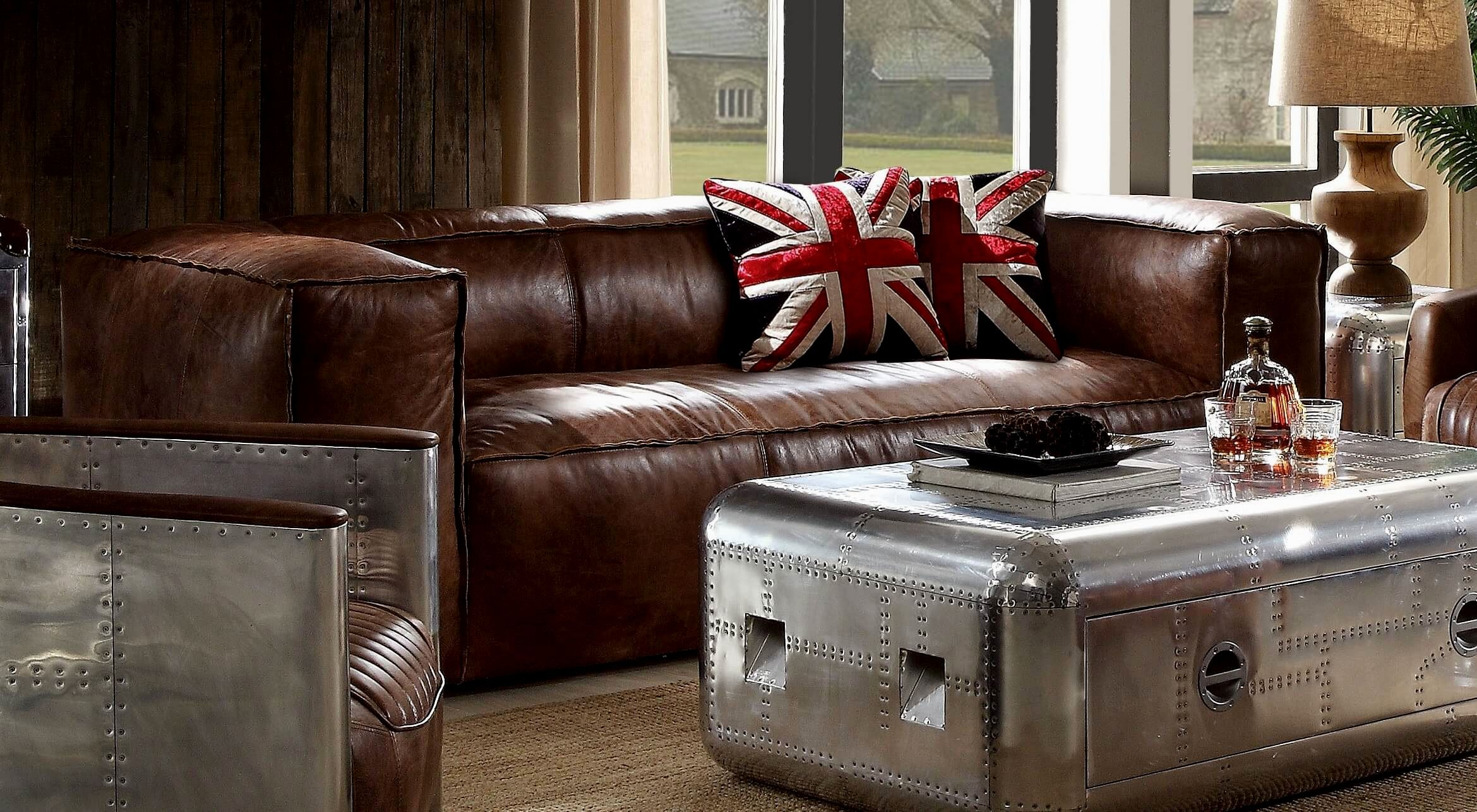 incredible brown leather sofa online-Fantastic Brown Leather sofa Decoration