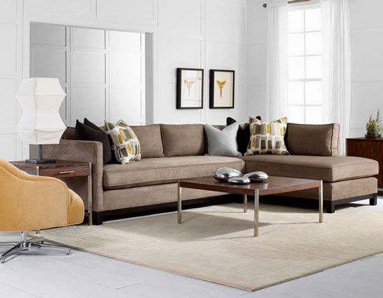 incredible mitchell gold sectional sofa photograph-Lovely Mitchell Gold Sectional sofa Décor