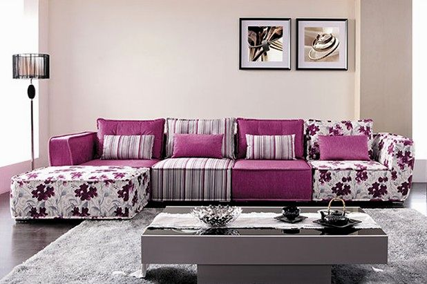 incredible purple sleeper sofa pattern-Cool Purple Sleeper sofa Portrait