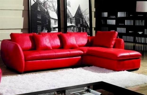 incredible red sectional sofa concept-Stylish Red Sectional sofa Architecture