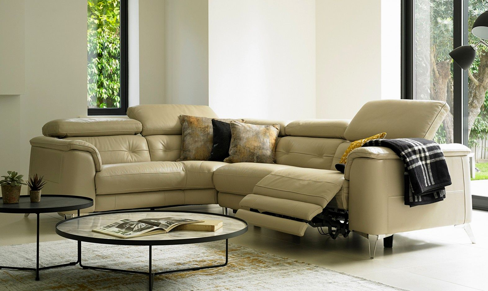 inspirational electric recliner sofa decoration-Luxury Electric Recliner sofa Image