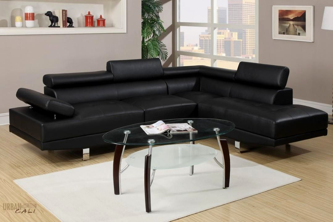 inspirational faux leather sectional sofa construction-Modern Faux Leather Sectional sofa Architecture