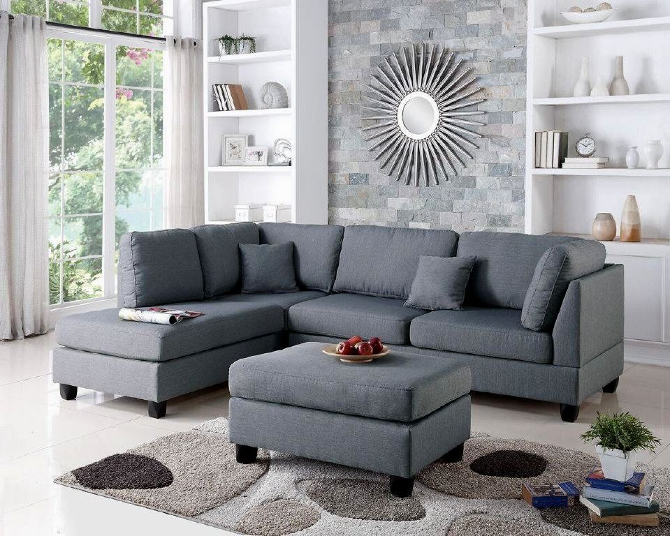 inspirational grey sectional sofa construction-Elegant Grey Sectional sofa Design