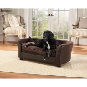 Large Dog sofa Wonderful Dog sofa Couch Luxury Bed Furniture Pet Cushion toy Storage Construction