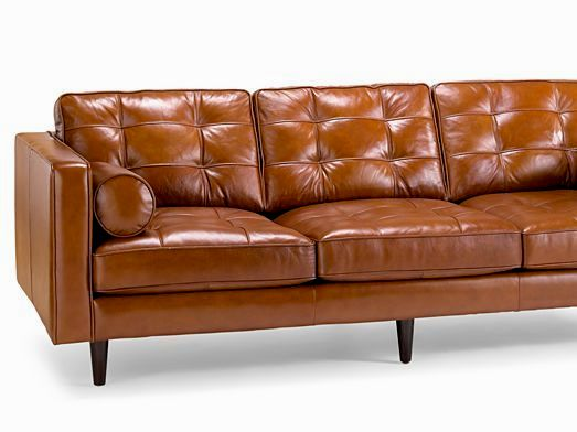 Latest Jcpenney Leather Sofa Layout Contemporary Ideas