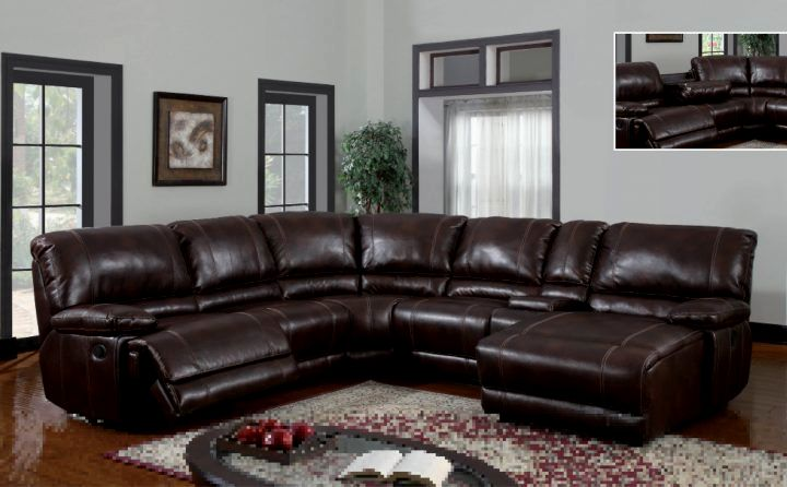 latest sectional sofa with recliner decoration-Excellent Sectional sofa with Recliner Picture