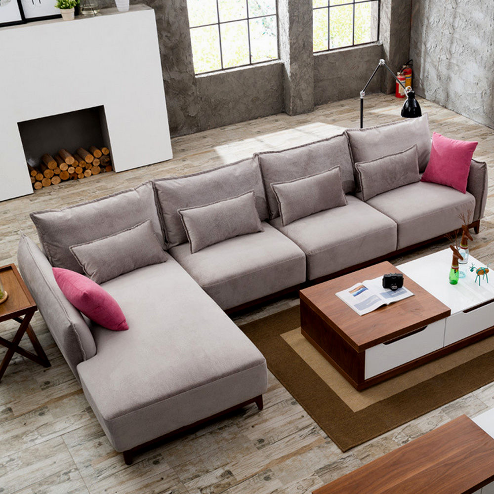 latest sofa and loveseat sets model-Cute sofa and Loveseat Sets Picture