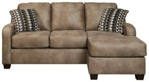 Leather sofa Chaise Inspirational Contemporary Faux Leather sofa Chaise by Benchcraft Décor