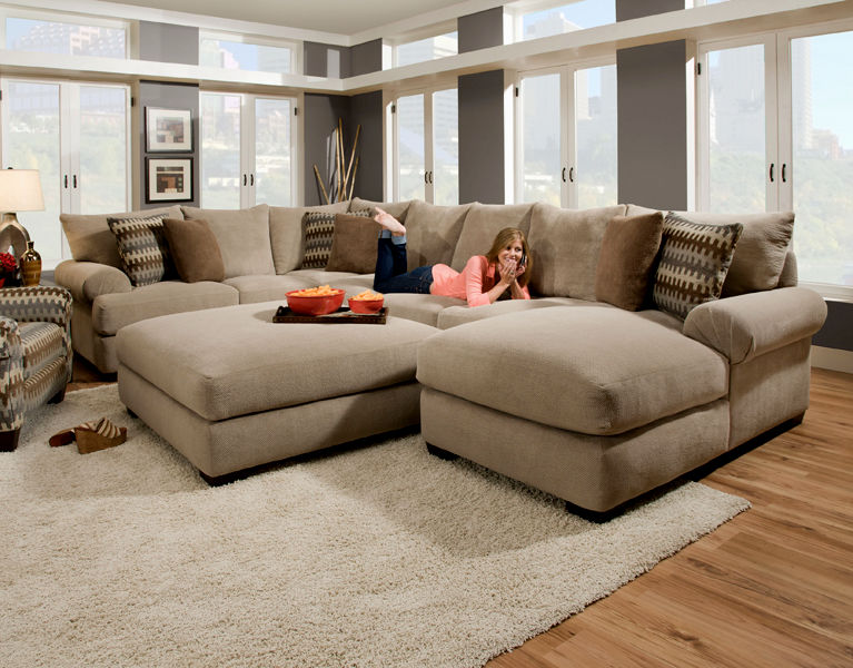 lovely extra large sectional sofa pattern-Sensational Extra Large Sectional sofa Picture