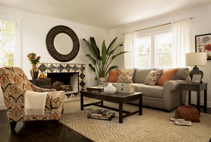 lovely living spaces sofas image-Luxury Living Spaces sofas Design