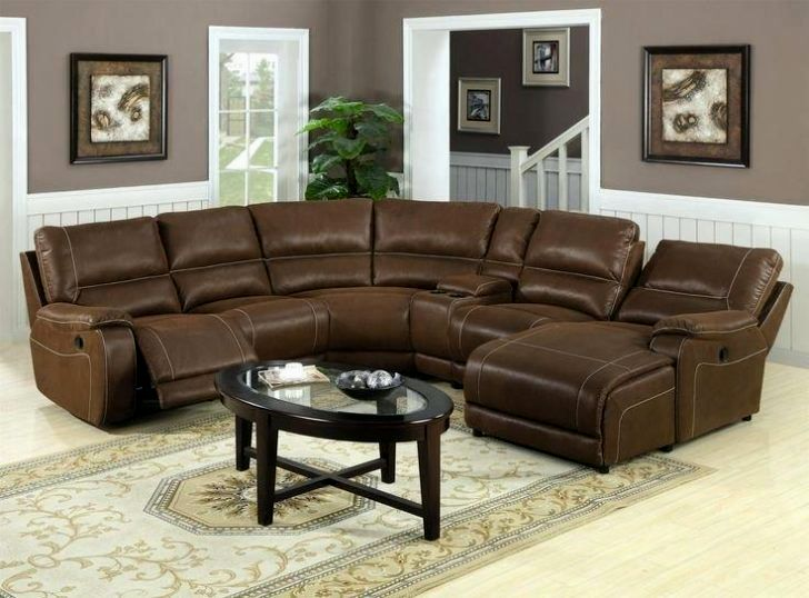 lovely reclining sectional sofas picture-Finest Reclining Sectional sofas Layout