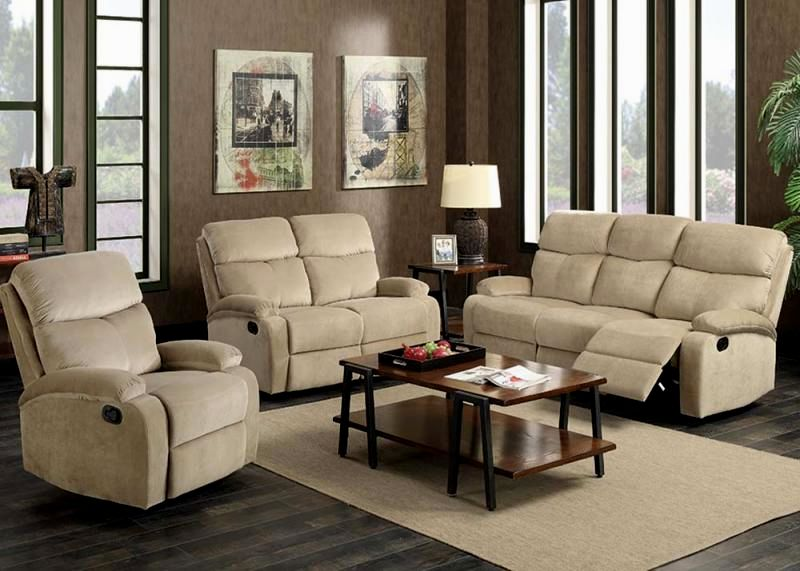 lovely reclining sofa sets construction-Fascinating Reclining sofa Sets Pattern