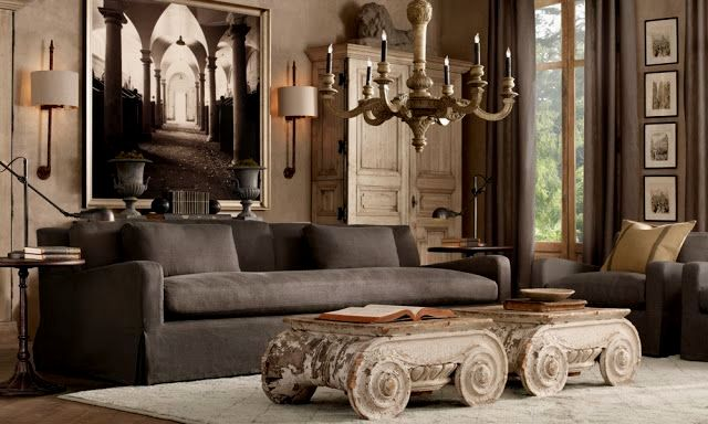 lovely restoration hardware sofa collection-Sensational Restoration Hardware sofa Design