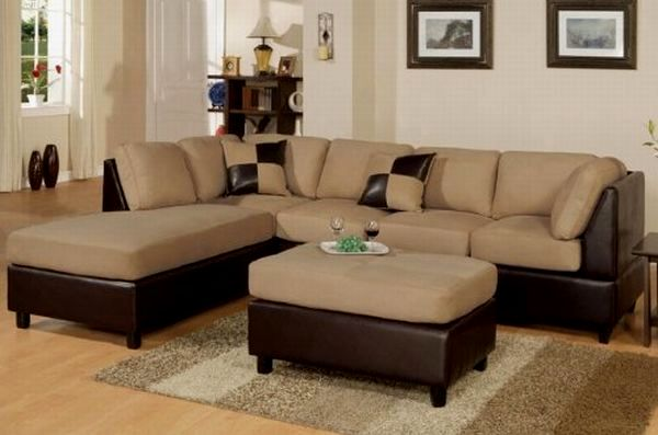 lovely sectional fabric sofa gallery-Incredible Sectional Fabric sofa Decoration