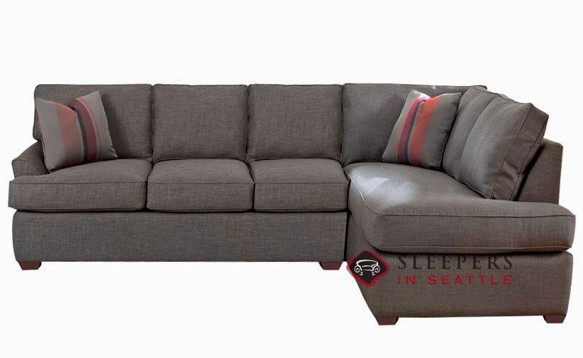 lovely sleeper sectional sofa collection-Modern Sleeper Sectional sofa Plan