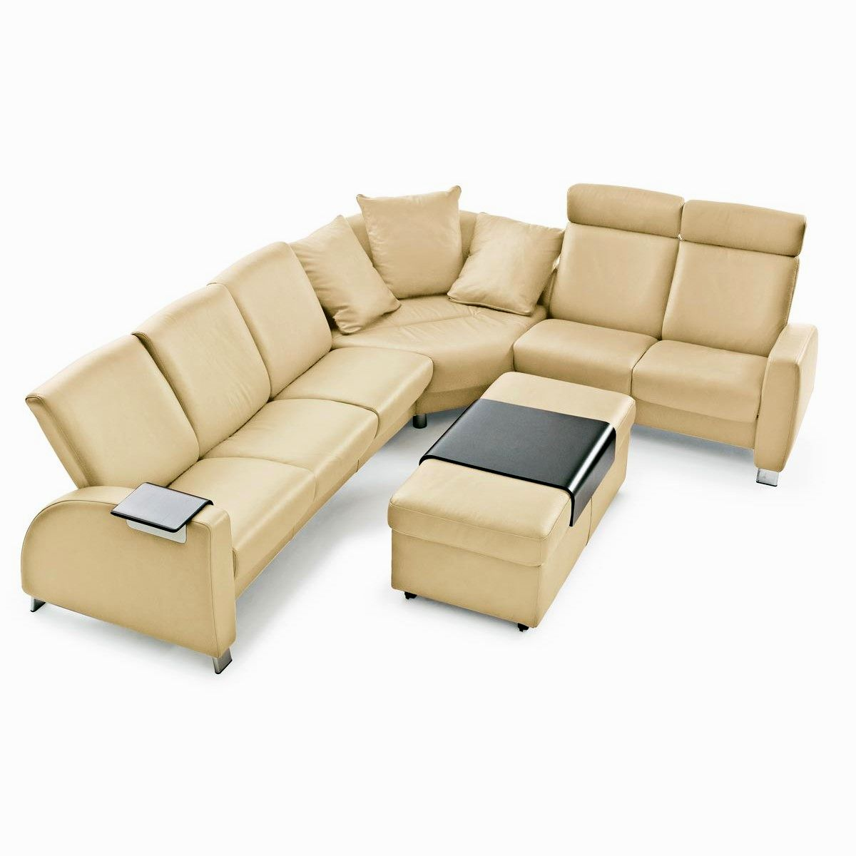 lovely u shaped sectional sofa with chaise online-Unique U Shaped Sectional sofa with Chaise Image