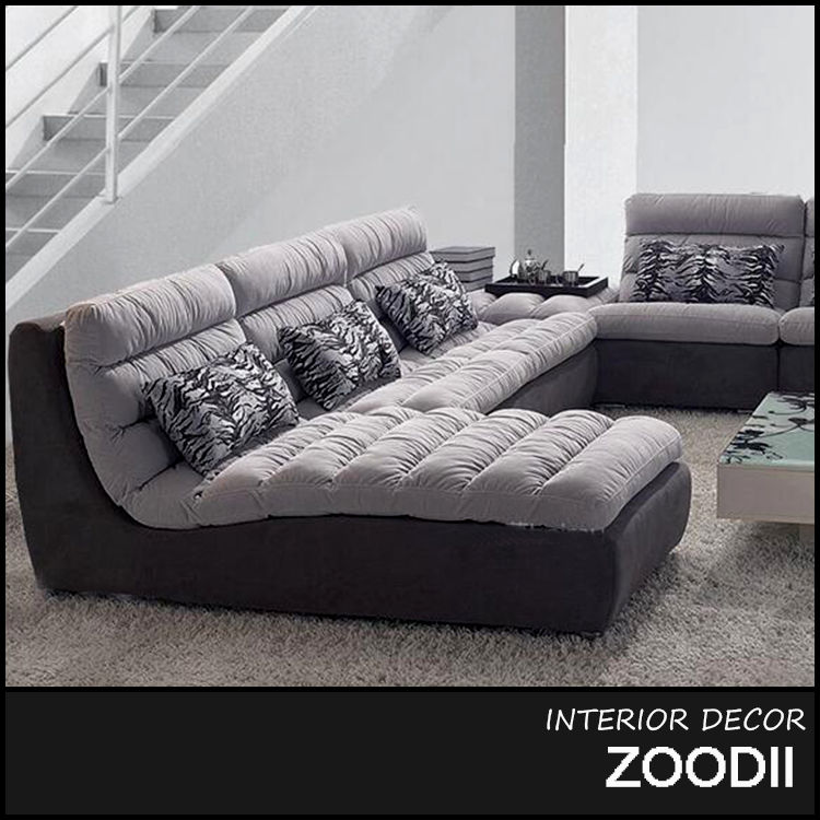 lovely u shaped sofa decoration-Modern U Shaped sofa Photo