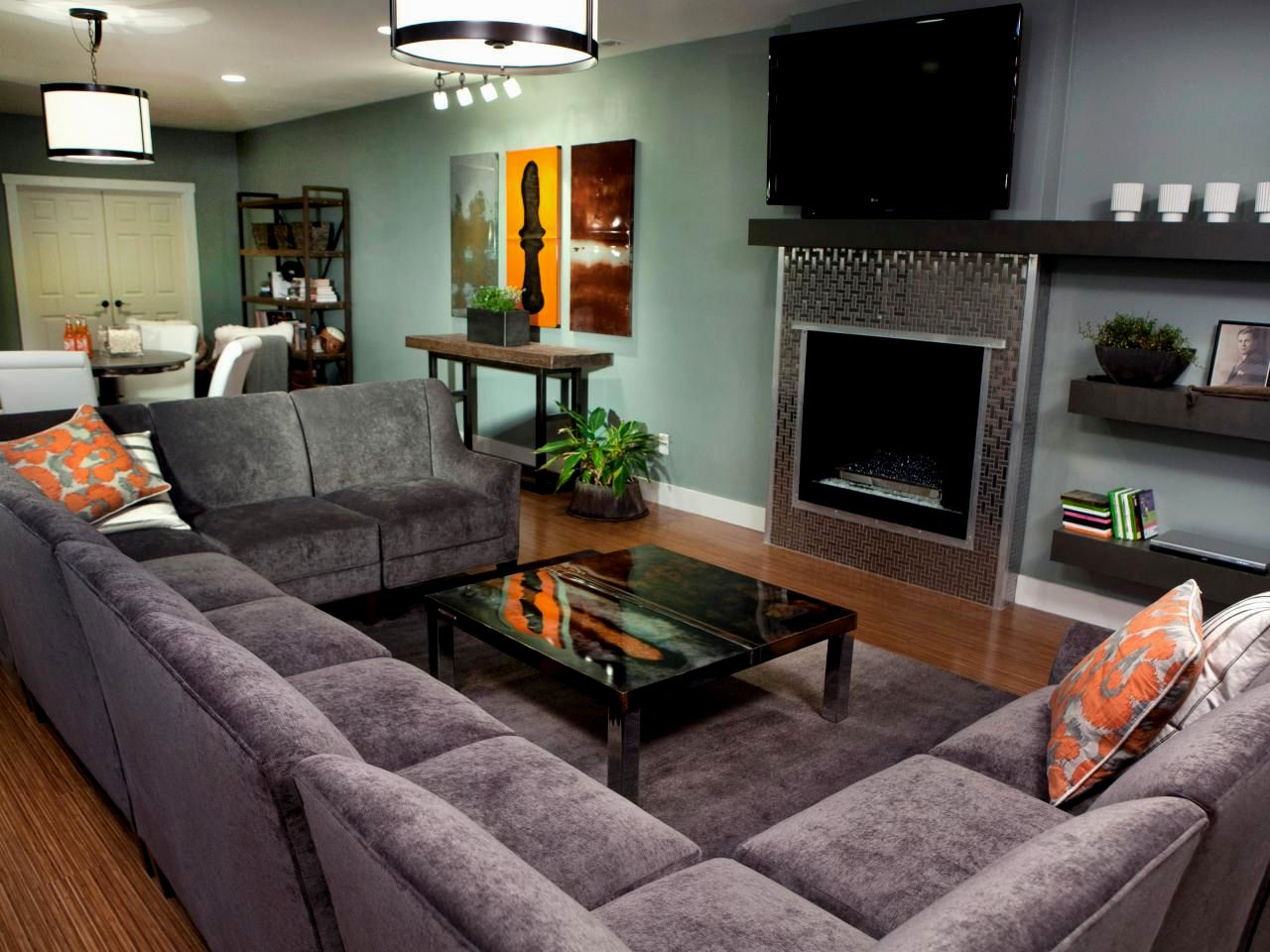 luxury gray sectional sofa ideas-Lovely Gray Sectional sofa Inspiration