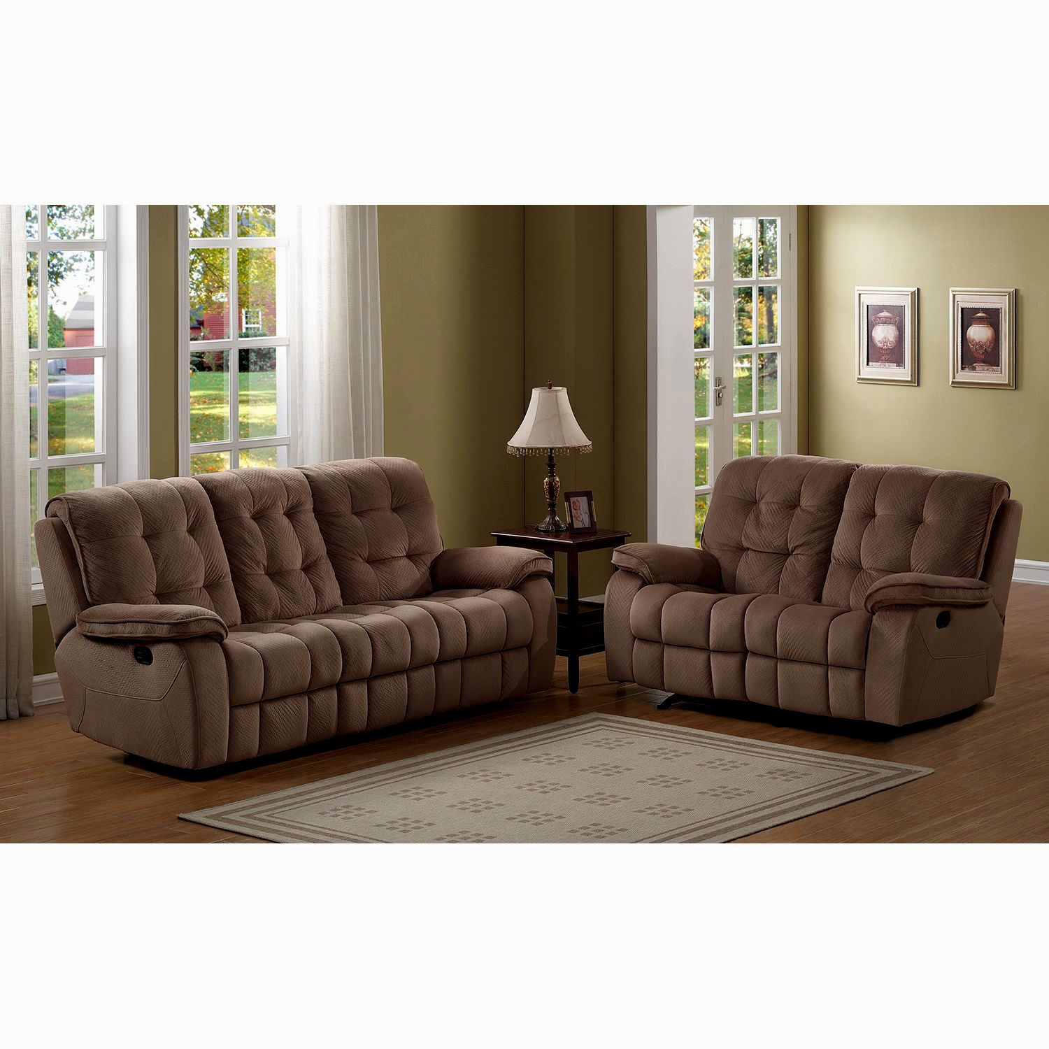 luxury reclining sofa and loveseat decoration-New Reclining sofa and Loveseat Pattern