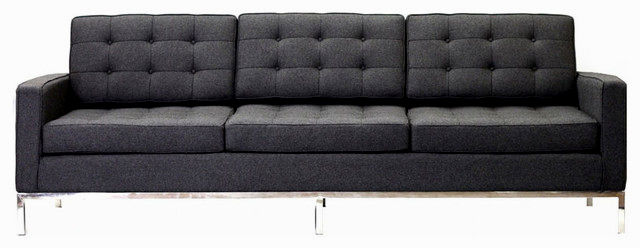 modern gray chesterfield sofa architecture-Luxury Gray Chesterfield sofa Portrait