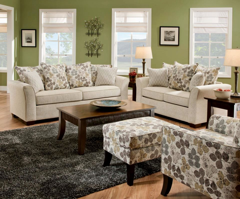 modern sofa and loveseat sets design-Cute sofa and Loveseat Sets Picture