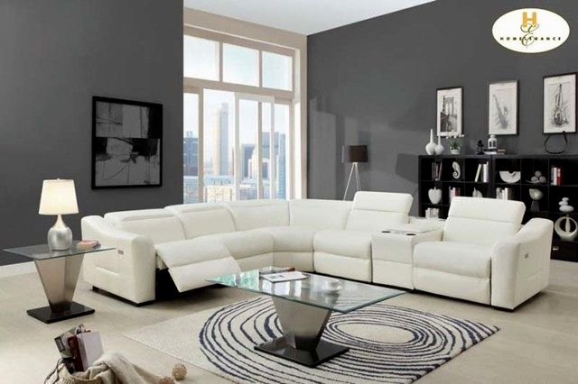 modern u shaped sectional sofa with chaise ideas-Unique U Shaped Sectional sofa with Chaise Image