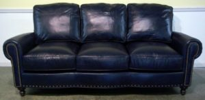 Navy Leather sofa Stunning Best Navy Leather sofa for Your Contemporary sofa Inspiration Gallery