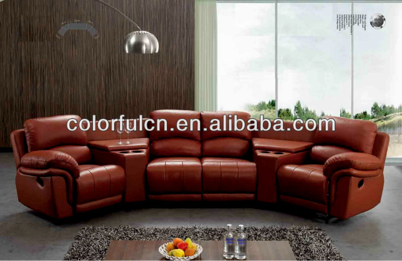 new circle sectional sofa architecture-Fascinating Circle Sectional sofa Image