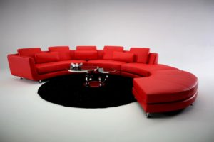 new circle sectional sofa collection-Fascinating Circle Sectional sofa Image
