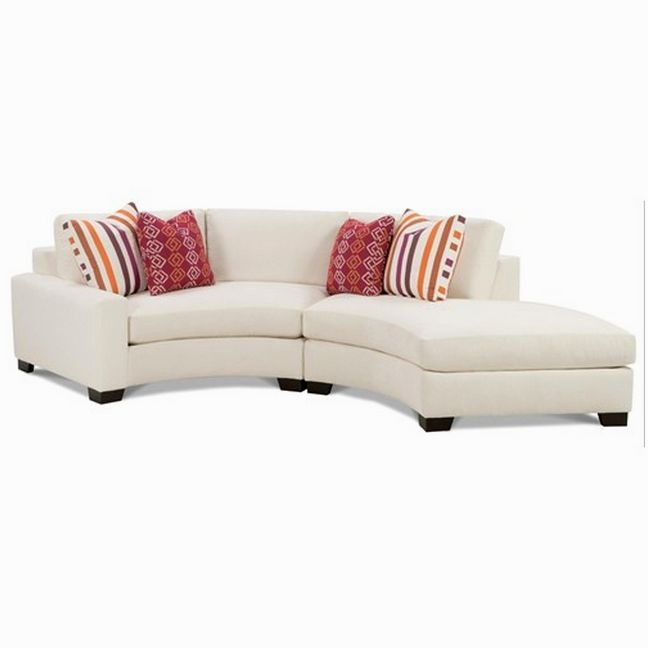 new curved sectional sofa concept-New Curved Sectional sofa Model