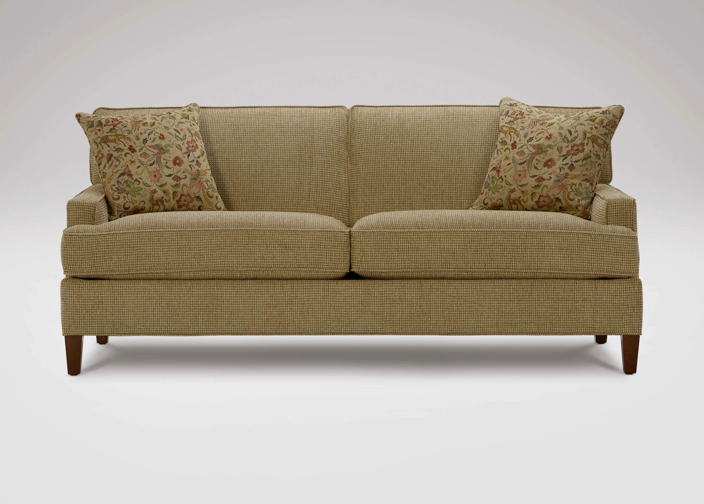 New Ethan Allen Sofa Design Fascinating Layout