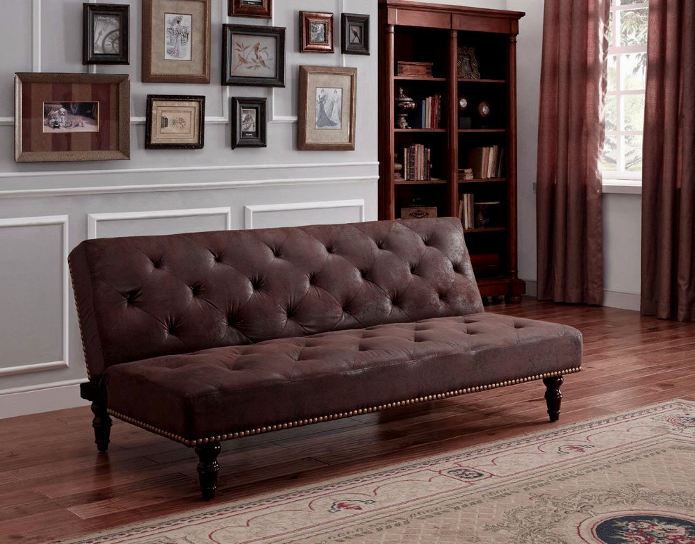 new faux leather sofa image-Stunning Faux Leather sofa Model