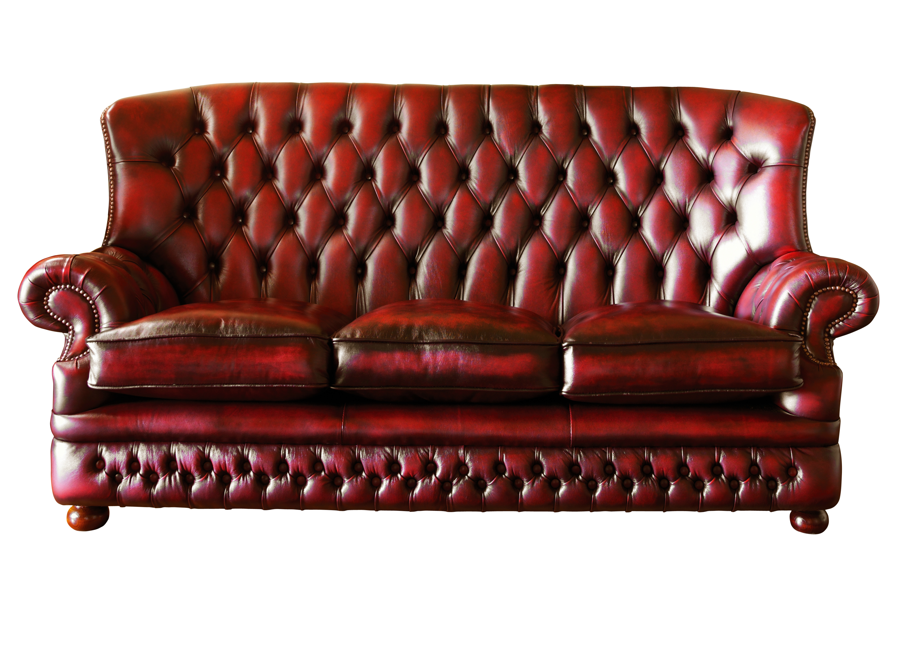new leather chesterfield sofa photo-Lovely Leather Chesterfield sofa Plan