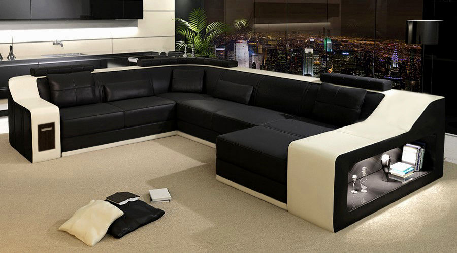 new leather sofa set ideas-Fantastic Leather sofa Set Model